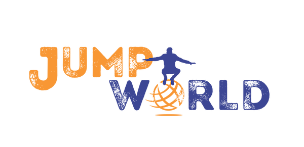 Logo JumpWorld